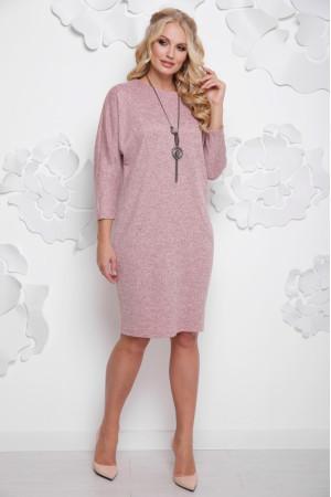 Сукня «Арабіка» кольору фрес