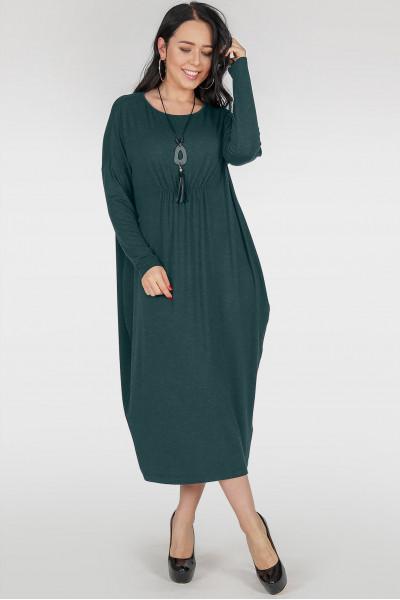 Сукня «Авалон» зеленого кольору