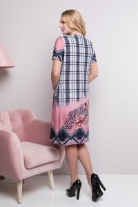 Платье «Рошен»