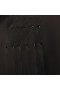 Юбка «Бетти» черного цвета