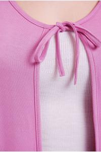 Кардиган «Адена» рожевого кольору