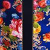 Сукня «Нана» синього кольору