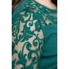 Сукня «Емілія» зеленого кольору