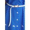 Сукня «Дерсі» блакитного кольору