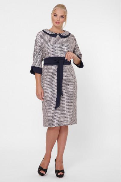 Сукня «Наталі» кольору пудри