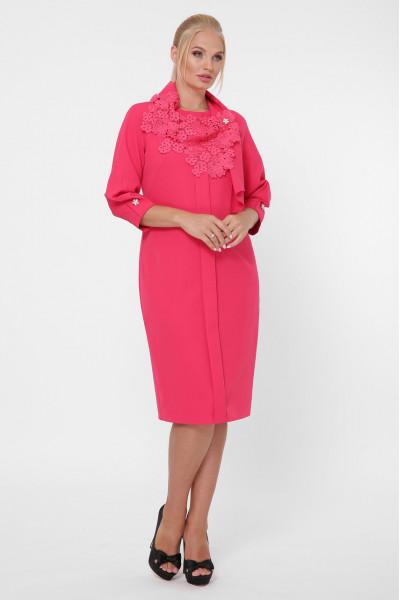 Сукня «Еліза» коралового кольору